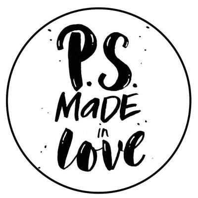 PSMADEINLOVE by Airah Paredes