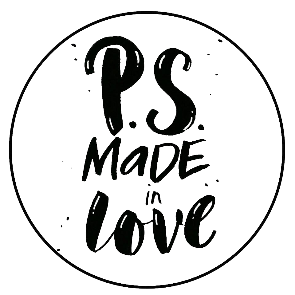 P.S. Made in Love